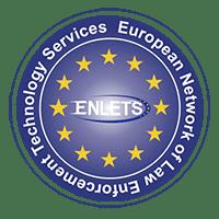 ENLETS logo - QROC project - DITSS