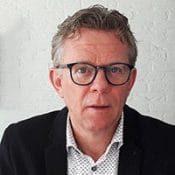 Jacques van Wersch. Project Manager QROC - DITSS